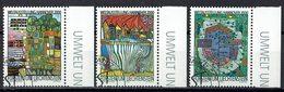 Liechtenstein 2000 // Mi. 1235/1237 O - Liechtenstein