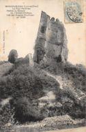 Mondoubleau (41) - La Tour Penchée - Reste Du Donjon De L'Ancien Château - Ohne Zuordnung