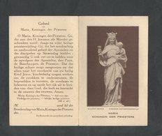 Maria Koningin Der Priesters  (opgericht 28 Juli 1926) - Religion & Esotérisme