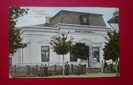 Romania Salutari Din Roman Banca Nationala - Romania