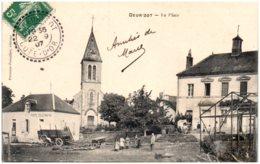 21 BEURIZOT - La Place - France