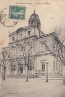 69 - GIVORS - Hôtel De Ville - Givors