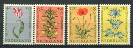 Pays-Bas 1960 Neuf ** 100% Fleurs - 1949-1980 (Juliana)