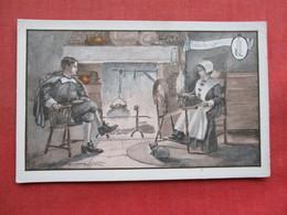 John Allen & Priscilla-     Ref 3356 - History