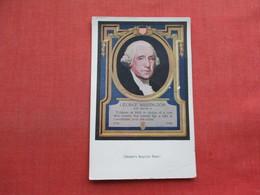George Washington   Ref 3356 - Historical Famous People