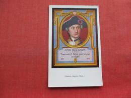 John Paul Jones   Ref 3356 - Historical Famous People