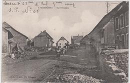 90 - BESSONCOURT - Rue Principale - Autres Communes