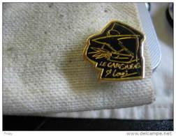 """Pin's Du Club De Tir À L'arc """"Le Carquois"""" à Saint Louis (Dépt 68) - Tir à L'Arc"""