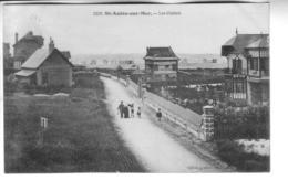 SAINT AUBIN SUR MER  Les Châlets - Saint Aubin