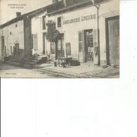 54-ROSIERES EN HAYE CAFE VAUTRIN - Autres Communes
