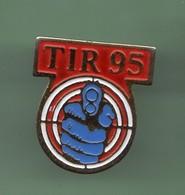 TIR 95 *** 1006 - Tir à L'Arc