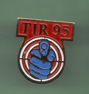 TIR 95 *** 1006 - Archery