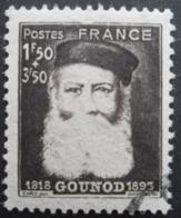 FRANCE N°601 Oblitéré - France