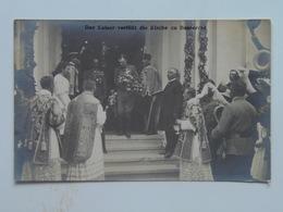 Romania 546 Kaiser Karl 1918 Besztercze Bistrita Bystrica Ed Bruder I Kohn - Romania