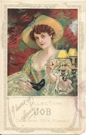 Collection JOB -Calendrier 1904 GERVAIS - Illustrateurs & Photographes