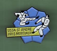 USSA ST ANDRE ARTS MARTIAUX *** 1006 - Judo
