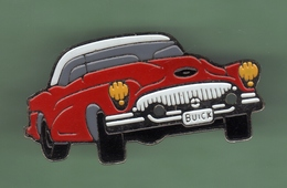 BUICK *** 1006 - Badges