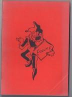 Ecoute -4 (recueil De Poésies) -1977 Imp. AGPA -tiré à 1000ex. - French Authors