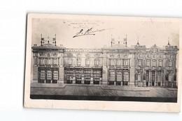 17467 PROGETTO DI TEATRO - DA SAN SEVERO A DIAMANTE - Theatre