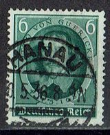 DR 1936 // Mi. 608 O - Used Stamps