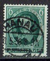 DR 1936 // Mi. 608 O - Deutschland