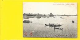 ANNAM Hué Rivière Et Marché (Dieulefils) Viet-Nam - Vietnam
