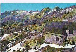 POSTAL B02104: Comolo Formo Y Bessiberri Desde Refugio Enher-Estany Negre De Bohi. - Postales
