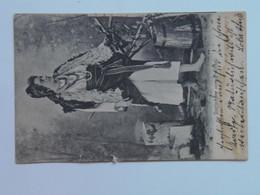 Ukraine 453 Czernowitz Custom 1900 - Ucraina