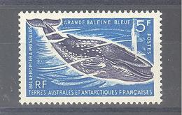 T.A.A.F. N°22 (Très Bon état, à 15% De La Cote) - Terre Australi E Antartiche Francesi (TAAF)
