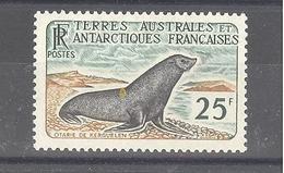 T.A.A.F. N°16 (Très Bon état, à 15% De La Cote) - Terre Australi E Antartiche Francesi (TAAF)