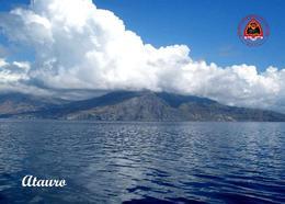 AK Osttimor East Timor Atauro Island New Postcard - Timor Oriental