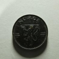 Norway 2 Ore 1945 - Norway