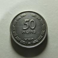 Israel 50 Pruta - Israel