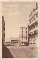 MARIAKERKE - OSTENDE - Hotel Albertus - 1920-1930 - En Face De La Digue - Oostende