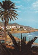 POSTAL B02747: Costa Dorada. Sitges. Playa De San Sebastian. - Postcards
