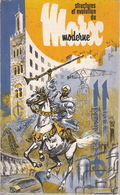 Livre STRUCTURES ET EVOLUTION DU MAROC MODERNE - Ministère De L'Information 1972 - Handel