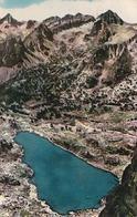 POSTAL B02794: Ragion De Espot Y San Nicolau. San Mauricio. Lago Amitges. - Non Classificati