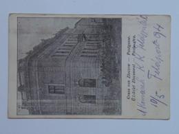 Ukraine 415 Zloczow Zlocsov Zolochiv 1915 Feldpost - Ucraina