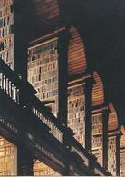 POSTAL B02990: Trinity College Library Dublin. The Long Room. - Postales