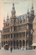 BRUXELLES - Maison Du Roi - Monuments, édifices