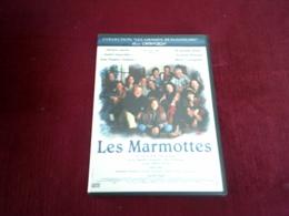 Les Marmottes - Komedie