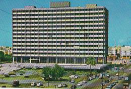 POSTAL B03330: Tel-Aviv New Municipality Building. - Cartes Postales