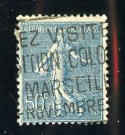 F-9852  France 1921 Sc.#144 (o) Yt.#161  Offers Welcome! - France