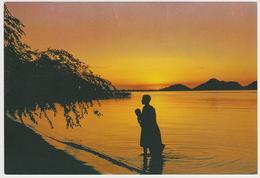 1632/ LAC MALAWI, End Of The Day. - Non écrite. Unused. No Escrita. Non Scritta. Ungelaufen. - Malawi