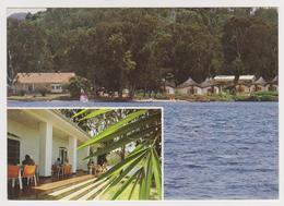 1639/ GUEST HOUSE KIBUYE, Lac Kivu, Rwanda. - SABENA. - Non écrite. Unused. No Escrita. Non Scritta. Ungelaufen. - Rwanda
