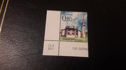 2011 Bosnia - Bosnia Erzegovina