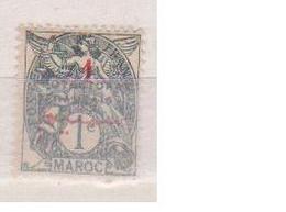 MAROC             N° YVERT  :   37       NEUF SANS GOMME        ( SG     1/26 ) - Morocco (1891-1956)