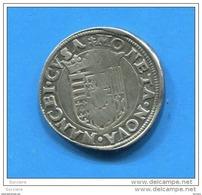 Lorraine  Teston   A  Identifie - 476-1789 Monnaies Seigneuriales