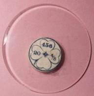 Verres De Montre à Gousset 4,56 Cm 456/20/4,8 - Jewels & Clocks