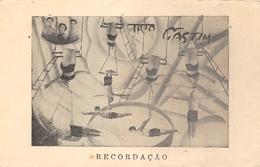 Recorddaçao - Trapeze - Cirque